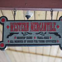 Western<br /> Mercantile preview image