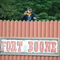 Fort Boone preview image