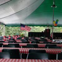 Picnic &amp; Special<br /> Event Tent preview image