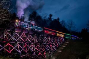 Tweetsie Christmas Train 2019 Tweetsie Christmas®